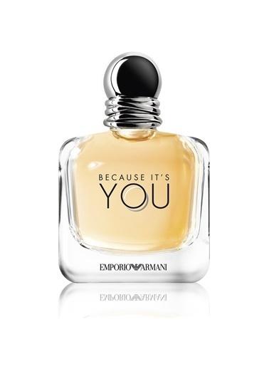 Emporio Armani Stronger With You Edt 150 Ml Erkek Parfümü Renksiz